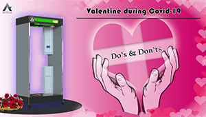 , First Valentine after Covid-19 pandemic. All do's and don'ts while celebrating the day